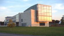 Escuela Politécnica Superior del Campus de Huesca