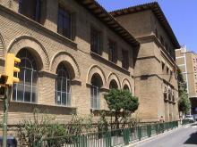 Facultad Ciencias Humanas y Educación Huesca